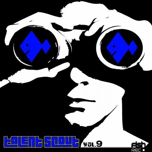 Doublekick - He´s Going Crazy (Original Mix) [Fish Rec]