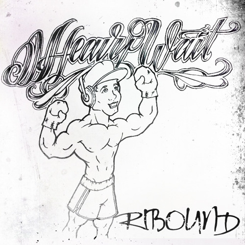 Make it Happen - Roque & RiBound ft Charles Rain (Produced by TJ)