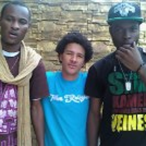 juste parce qu'on l'aime.Lord Merlin ft Samy Labrute and Viney Danecam