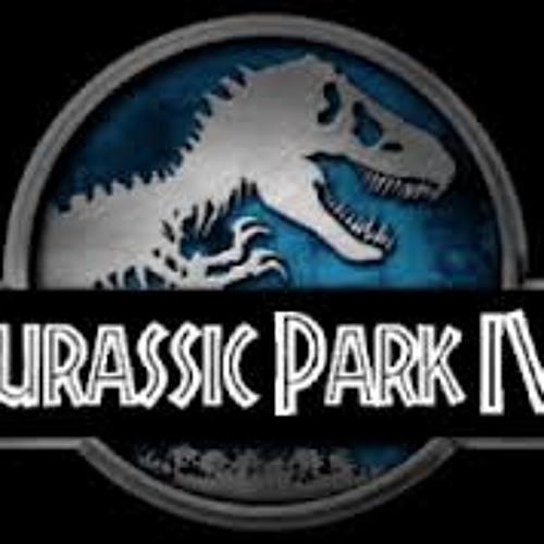 Jurassic Park 2014 - Eternal Waves Theme Remake