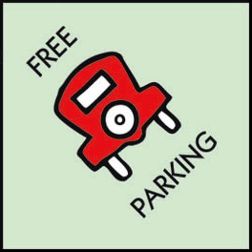 Get Free Parking (Major Lazer x Morcheeba)