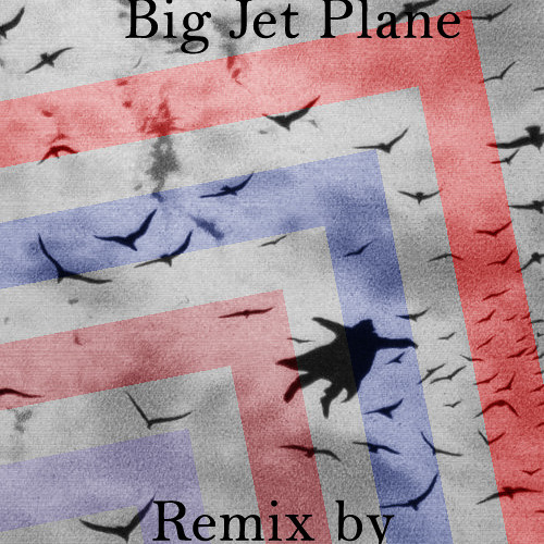 Angus and Julia Stone - Big Jet Plane Remix