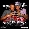 Vybz Kartel Ft Tommy Lee - Betray Di Gaza Boss - Sept 2012