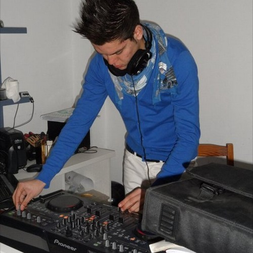 Gzm Aka Javi Guzman  & Jose Luis Ruiz - Go(Original Mix) PROMO