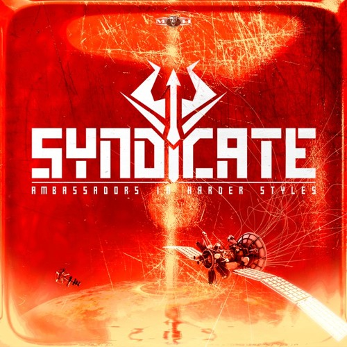 SYNDICATE 2012 Promomix by Re-Style