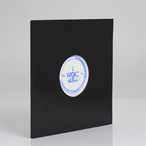 T-Woc Ep - Bass Clef & HungryGhost remixes - Out Now...