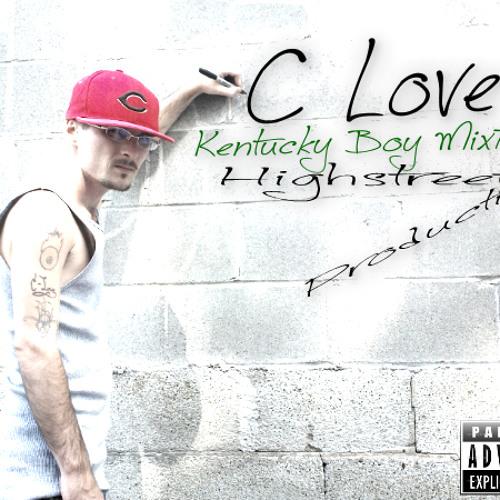 C Love Ft -G Money  Stand Up! (KENTUCKY BOY MIXTAPE)