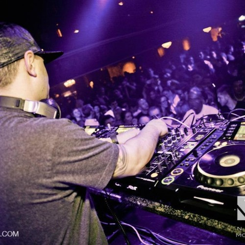 DJ Melee Live @ Royale - August 2012 [Free Download]