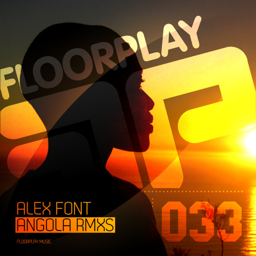 Alex Font - Angola (Remixes)