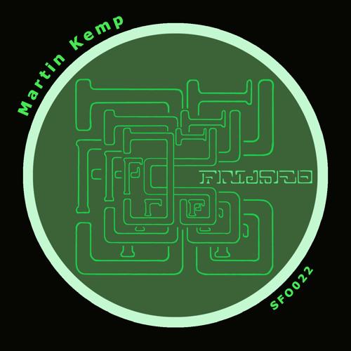 SFO022 - Martin Kemp