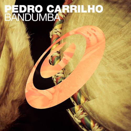 Pedro Carrilho - Bandumba (drums dub) [DEFECTED / COPYRIGHT RECORDINGS]