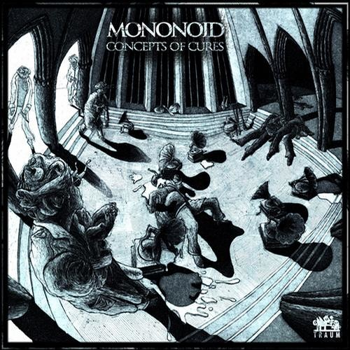 Mononoid - Heat Flux (Original Mix) // TRAUMV154