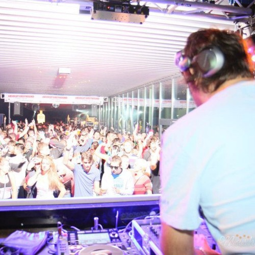 Spancirfest mix by Gramophonedzie 1-September-2012