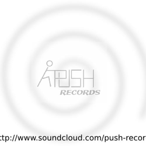 Nativ - Velvet Heart - Push Records