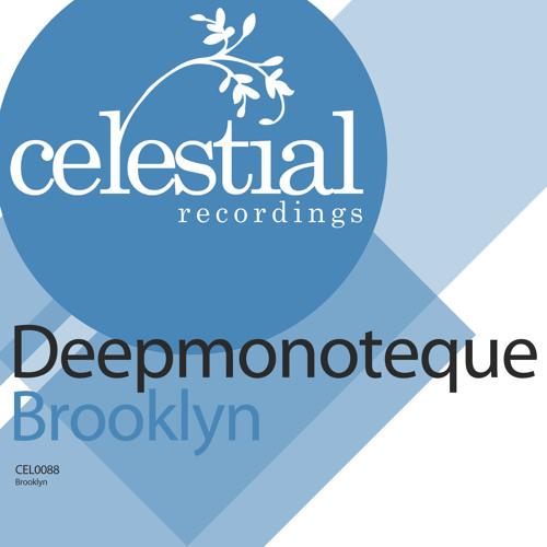 Deepmonoteque - Brooklyn