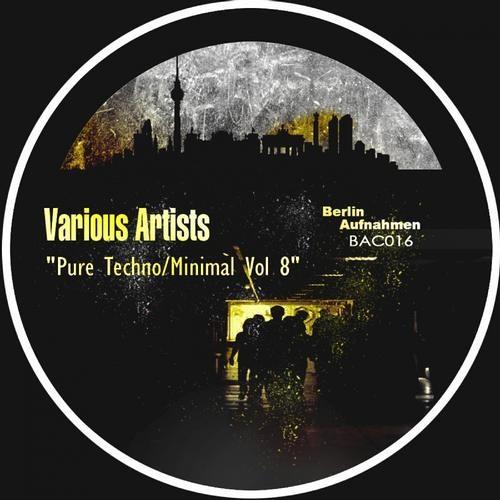 PREVIEW Joe Dominguez - Crack It (Original Mix) [BERLIN AUFNAHMEN]