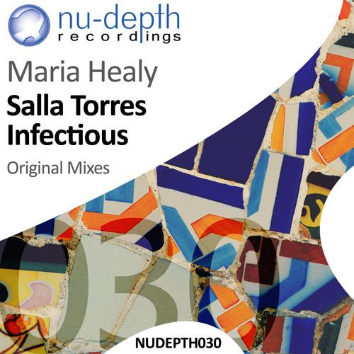 Maria Healy - Salla Torres (Original Mix)
