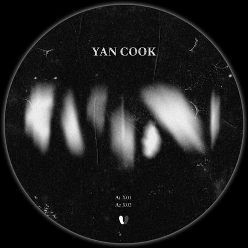 """Yan Cook - X LP / + Drumcell and Endless Remixes / 2x12"""""""