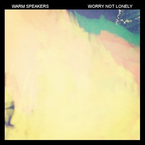 Warm Speakers - Song for the Black Angels