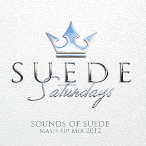 Suede Nightclub Summer Mashup Mix 2012