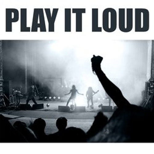 PLAY IT LOUD - RANTY (RMX)  -> FREE DOWNLOAD!!!