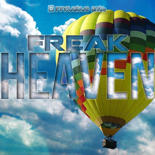 Freak - Heaven (incl. Cardboard Guitars, Nacho Beatz & Hendrico Larus Remixes) (OUT NOW ON BEATPORT)