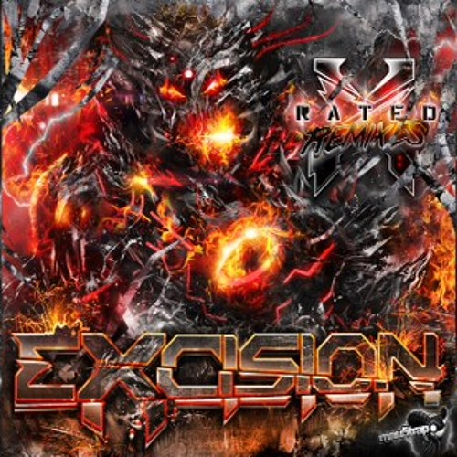 Excision - Ohhh Nooo (Lucky Date Remix)