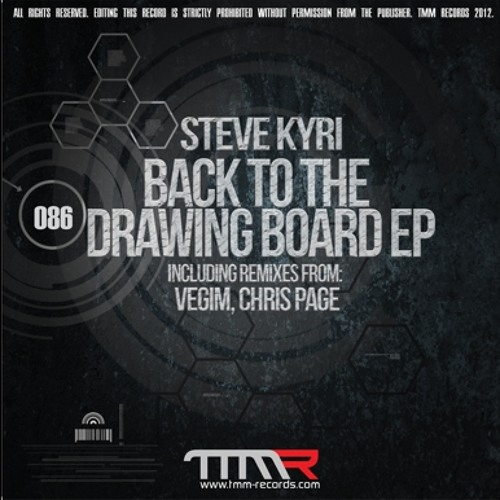 Running Scared (Original Mix) - Steve Kyri [Out Now On Take More Music Records!]