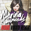 Marina and the Diamonds - Numb (VIIIXIV Remix)
