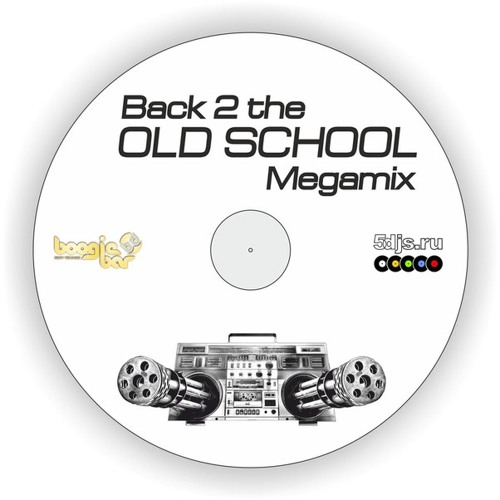 Back to the Old Skool - AJ Hein