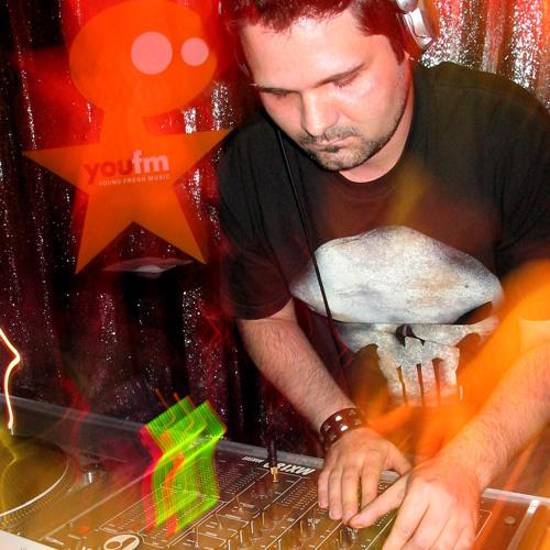 19-10-2006 - Grille @ YouFM Sounds