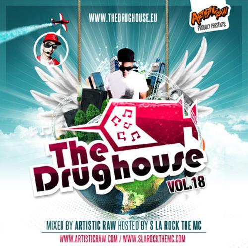 The Dutch FlavourZ - Ritmo (Original Mix) @ DRUGHOUSE VOL 18