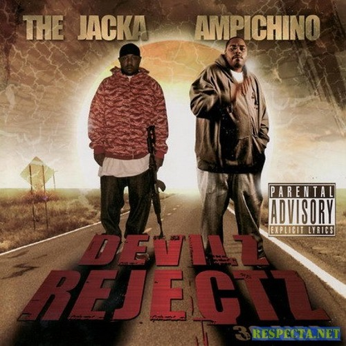 The Jacka I Try