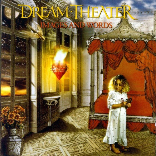 """Metropolis Part 1 """"The Miracle And The Sleeper"""" (Dream Theater) - RennanRdC"""