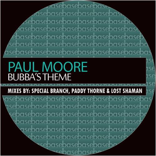 Paul Moore - Bubba's Theme - Base Music