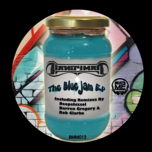 Blue Jam - Deepshizzol Remix SC Edit