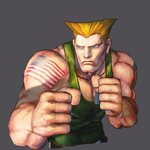 Guile's Theme (Dubstep Remix)