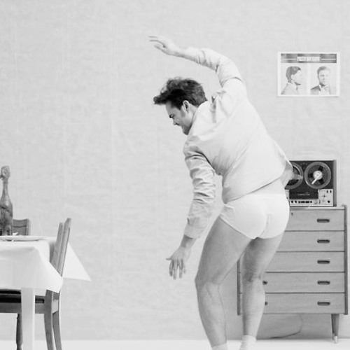 Mikhael Paskalev - I Spy (Crussen Edit)