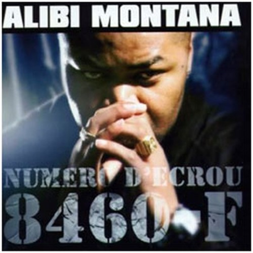 ★ Alibi Montana - 93 Délinquance [ReMiX] ★ (Prod. & Mix/Mast. 4†1)