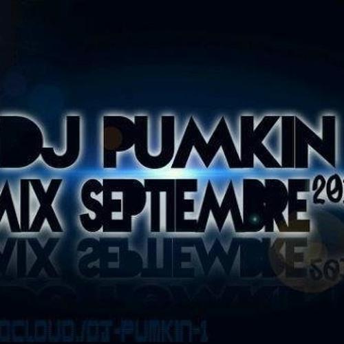Dj Pumkin-Septiembre 2012 Mix.