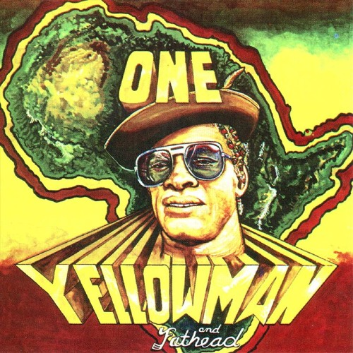 Mad Over Dice - Yellowman VS Djemba Djemba - ZEBUEL Blend