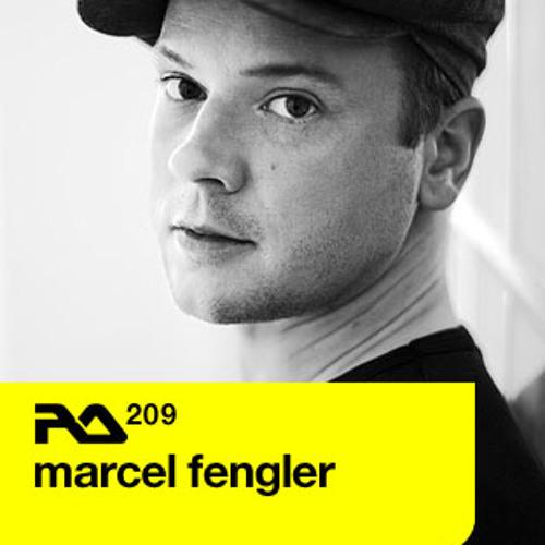 Podcast RA Marcel Fengler