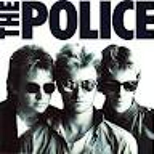 Walking On The Moon (The Police cover)