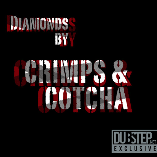Diamonds by Crimps & Cotcha - Dubstep.NET Exclusive