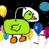 Balloon Fight - Space Duck's Tale