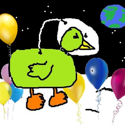 Balloon Fight - Space Duck's Tale