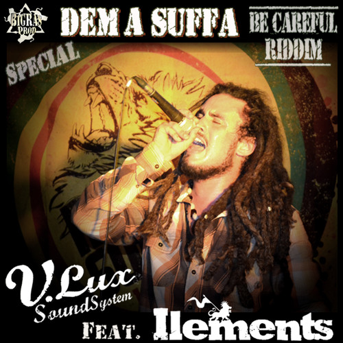 Ilements 'Dem a suffa Special'