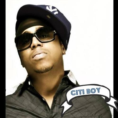 You Da One - Citi Boy