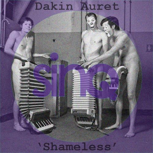 Shameless - Original Mix