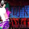 DJ ken part 3 FloRida - Whistle (Remix)